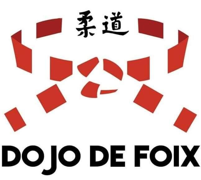 Logo DOJO DE FOIX